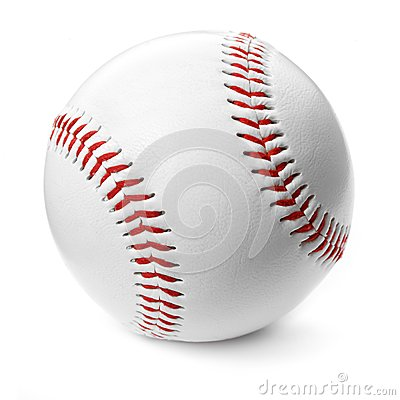 Free Baseball Ball Royalty Free Stock Image - 26927186