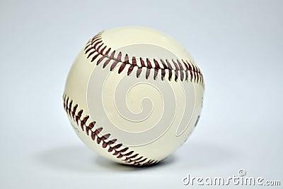 Baseball Ball Isolation