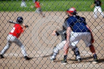 Baseball Batter