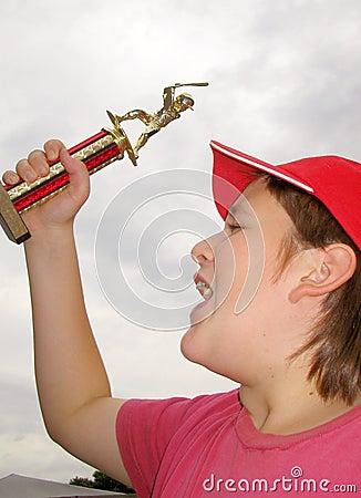 Baseball champ