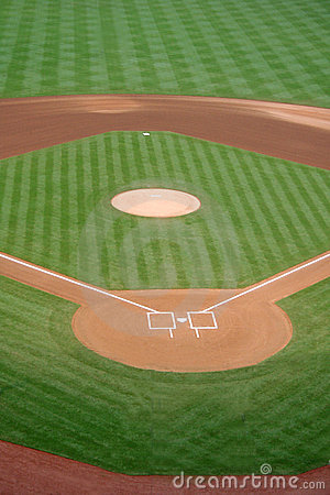 Free Baseball Diamond Stock Photos - 6145933