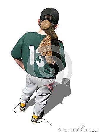 Free Baseball Dreams Stock Image - 7651