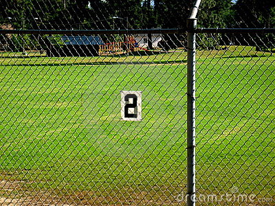 Baseball Field Number Two