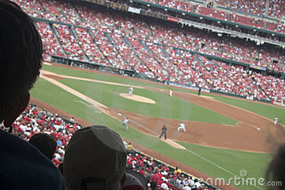 Baseball Game Stock Photos - Image: 248593