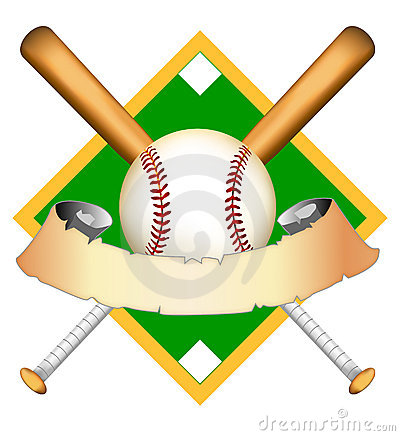 Baseball graphic Illustration