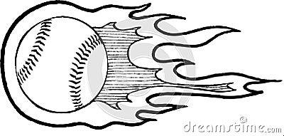 Baseball Heater