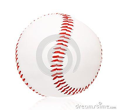 Baseball klumpa ihop sig