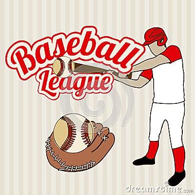 Baseball league