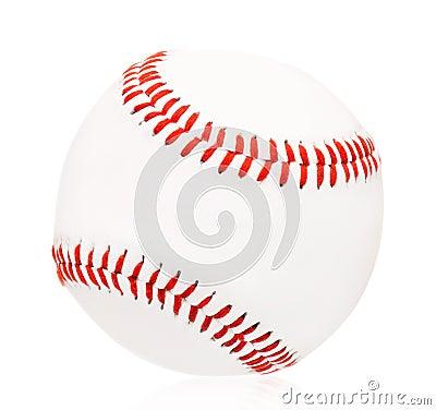 Baseball piłka