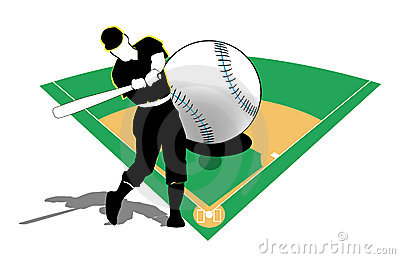 Baseball Playing