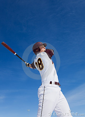 Free Baseball Practice Royalty Free Stock Photography - 9428007