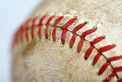 Baseball stich