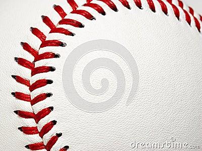 Baseball Stitching Curve