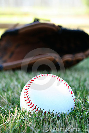 Free Baseball Stuff Royalty Free Stock Images - 681269