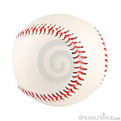 Baseball white