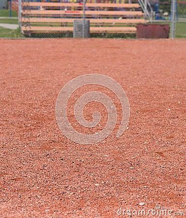 Baseballfeld