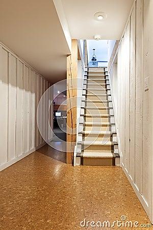 Inredning källare basement : Finished Basement Royalty Free Stock Photography - Image: 18146567