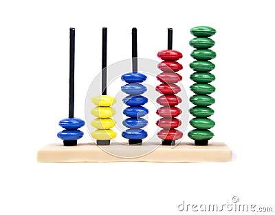 Basic Abacus