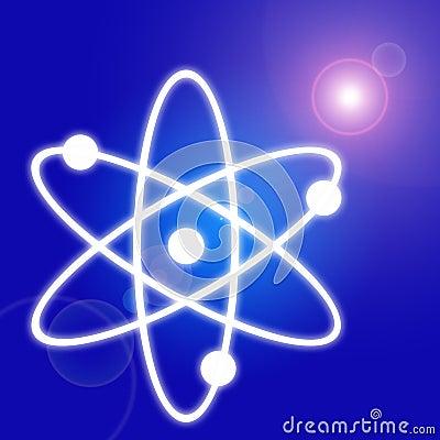 Basic atom