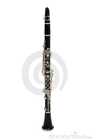 Basic B Flat Clarinet