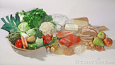 Basic foodstuff