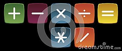 Basic Math Signals