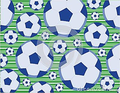 Basic soccer