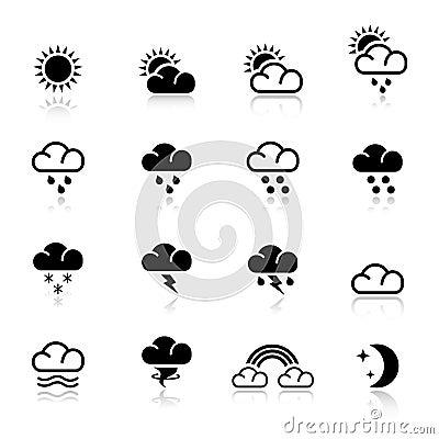 Free Basic - Weather Royalty Free Stock Photography - 20336697