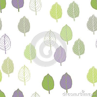 Basil pattern