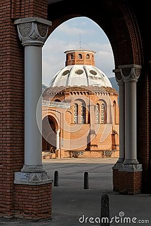 Basilica of Aparecida