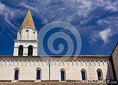 Basilica of Aquileia