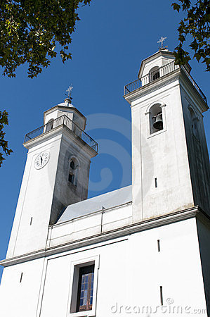 Free Basilica Del Santisimo Sacramento Stock Images - 24223744