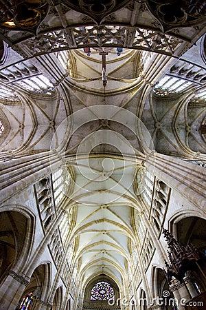Basilica in Epine, France