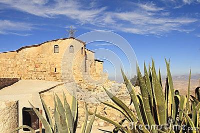 Basilica of Moses