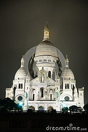 Basilica Sacre Coeu