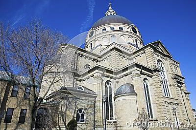 Basilica of Saint Josaphat