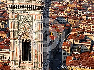 Basilica Santa Maria di Fiore, Florence, Italy