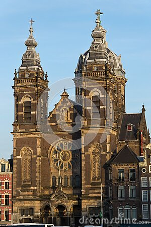 Basilica Of St. Nicholas Free Public Domain Cc0 Image