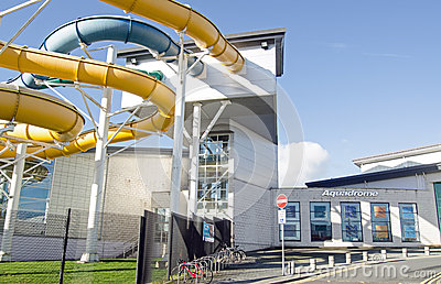 Basingstoke aquadrome editorial image image 40460270 for Swimmingpool billig