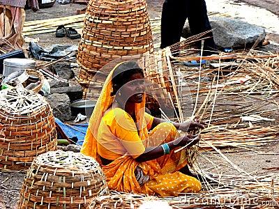 Basket Business
