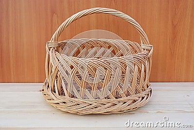 Basket easter.