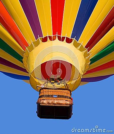 Free Basket Of Fun Royalty Free Stock Photography - 1209127