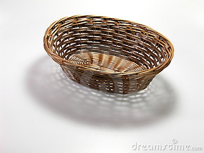 Basket and Shadow