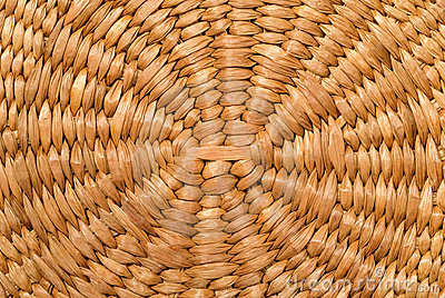 Basket Weave Royalty Free Stock Images - Image: 7847019