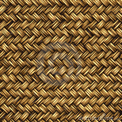 Free Basket Weave Royalty Free Stock Photography - 8404337