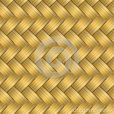 Free Basket Weave Pattern Royalty Free Stock Photo - 28904055