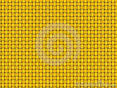 Basket - weave pattern