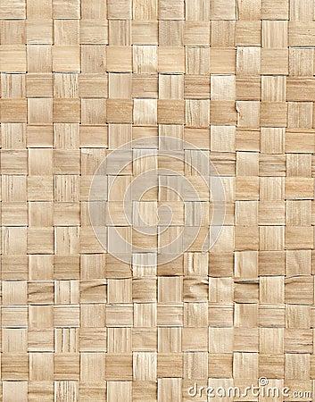 Basket weave textured background