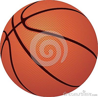 Free Basketball Royalty Free Stock Photo - 10082615