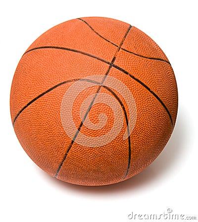 Free Basketball Royalty Free Stock Photos - 13824848